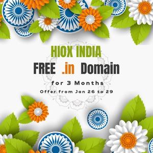 cheap domain offer